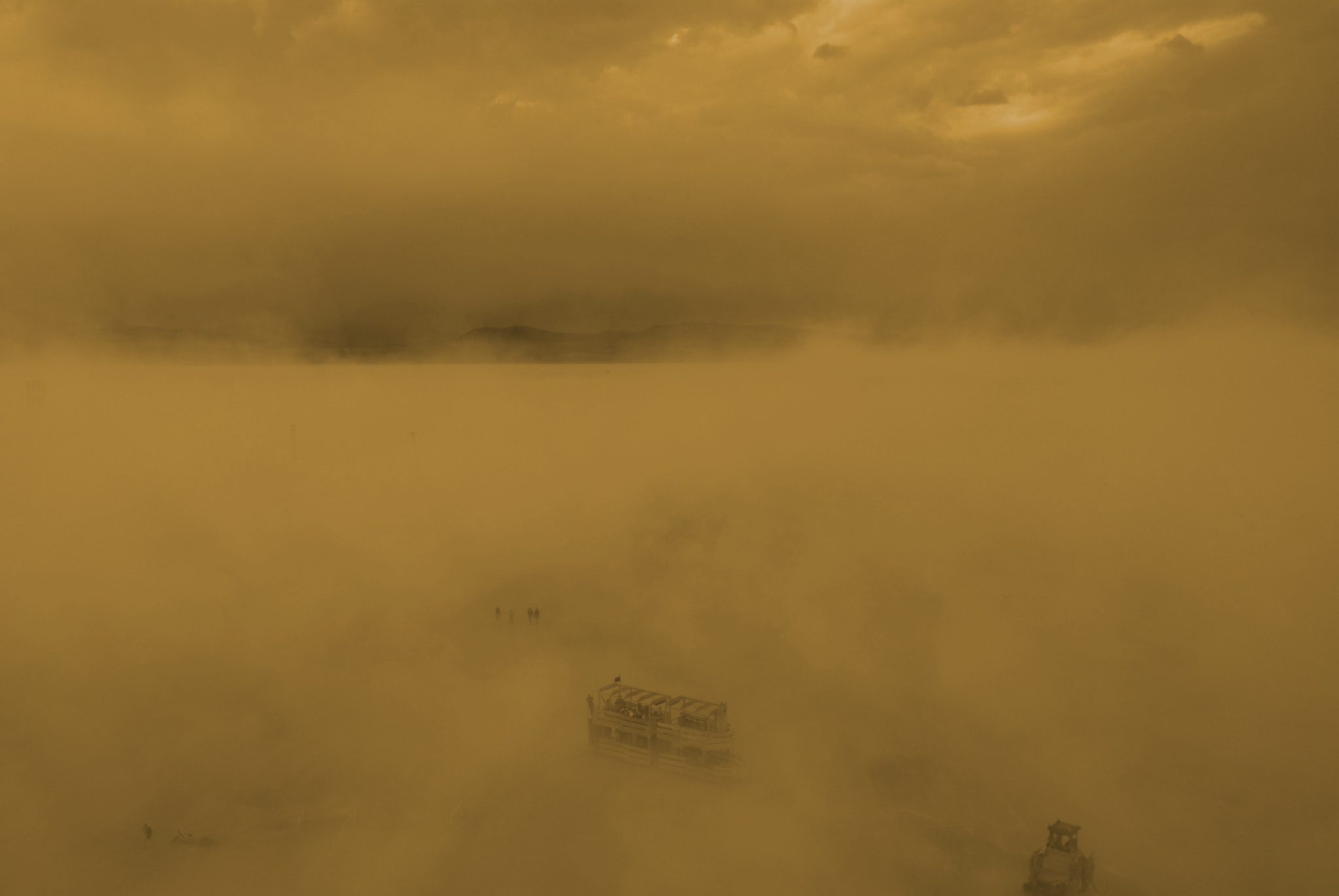 Dust Storm by Jesse Wagstaff-filtered