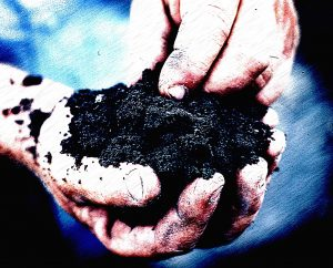 Touch Healthy Soil by NRCS Soil Health Campaign