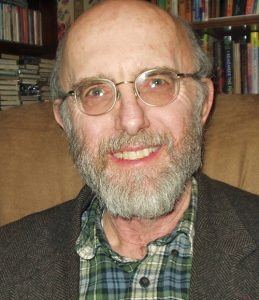 Jeff Hecht